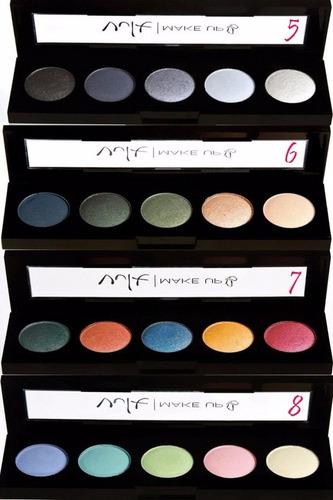 quinteto + pigmento  vult