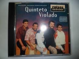 quinteto violado raízes nordestinas cd