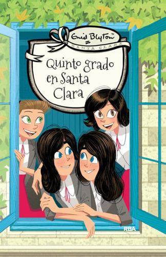 quinto grado en santa clara(libro infantil y juvenil)