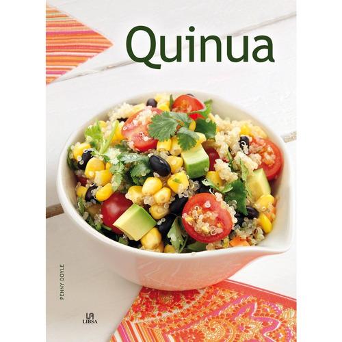 quinua - penny doyle