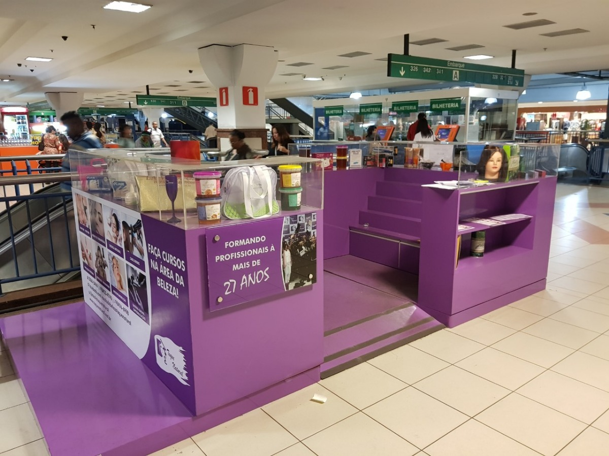 915e64dbc54 quiosque para loja de shopping. Carregando zoom.