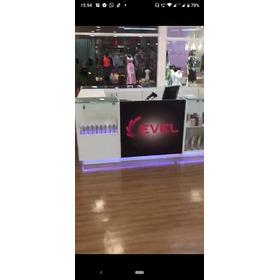 Quiosque Para Shopping! Semi Novo!!
