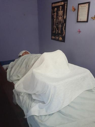 quirofisica y masaje