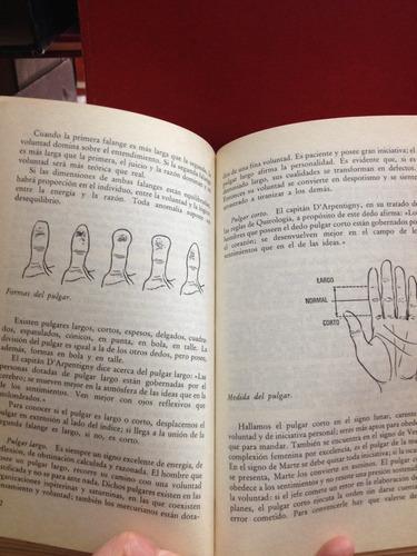 quirologia - orencia colomar. circulo de lectores