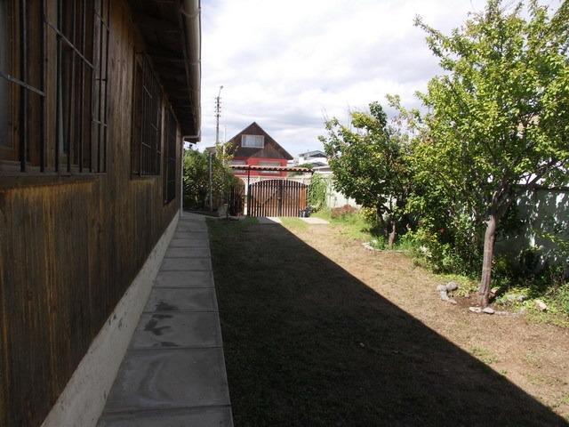 quisco norte - quincho