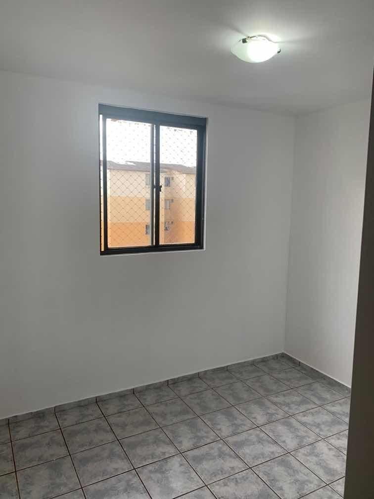 quitado apartamento qn 108 samambaia sul