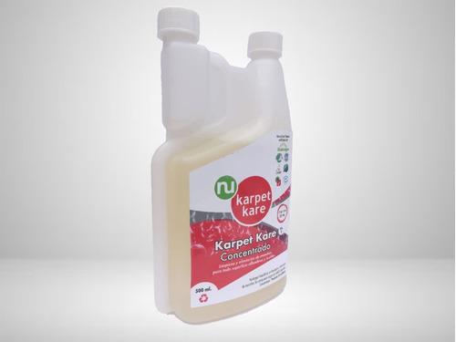 quitamanchas biodegradable limpi textiles/alfomb rinde + 25l