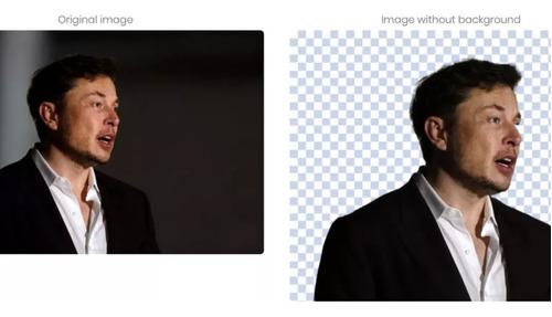 quitar el fondo a la imagen (10 imágenes)
