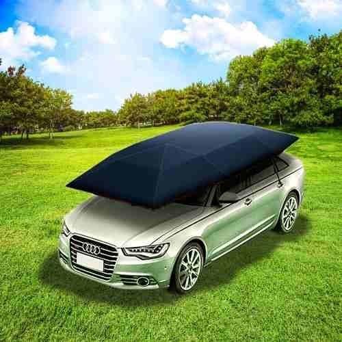 quitasol y paraguas para vehículo