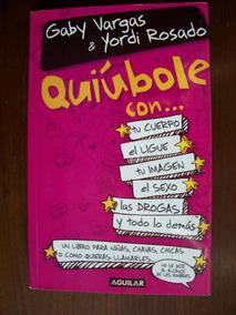 Quiubole Con Epub