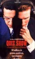 quiz show - dvd