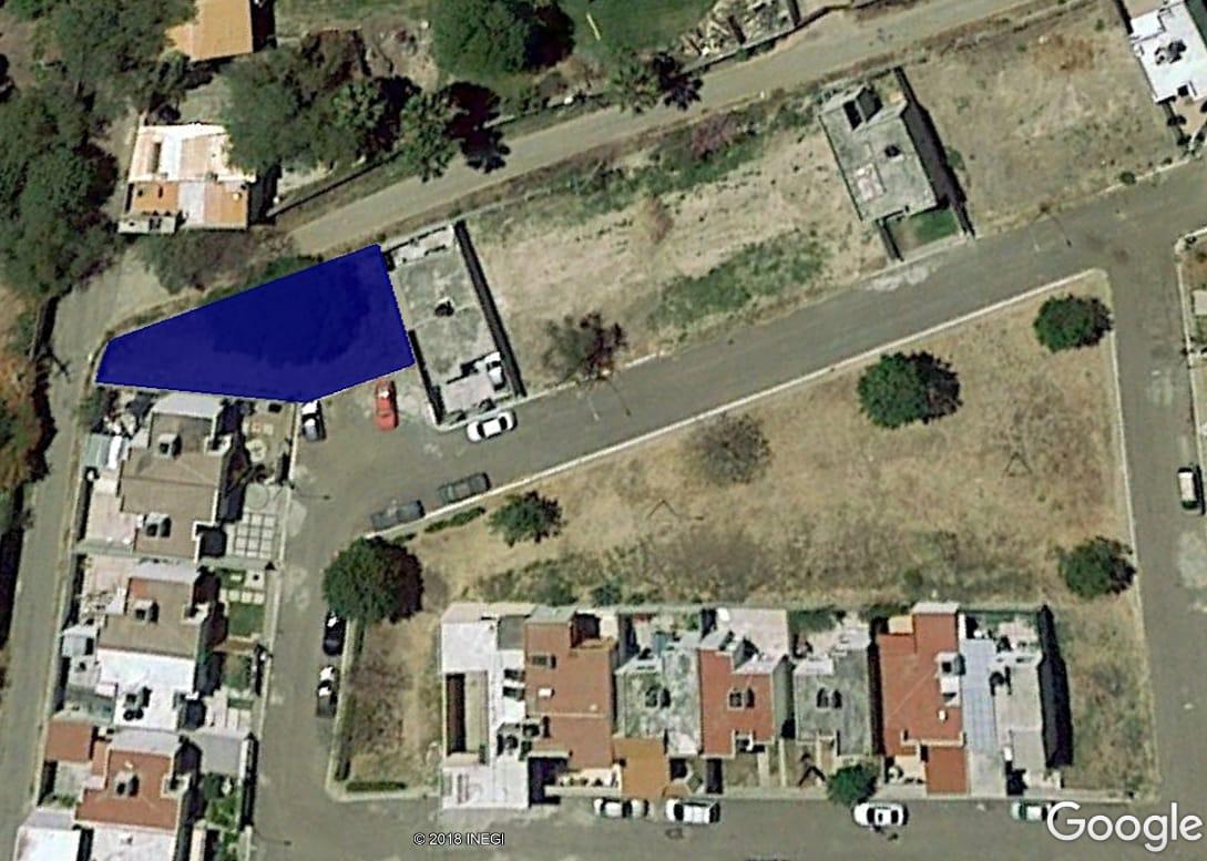 qurétaro, piramides, terreno en esquina y plano!