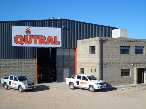 qutral estufa calefactor leña patagónica 12000 kcal c/horno
