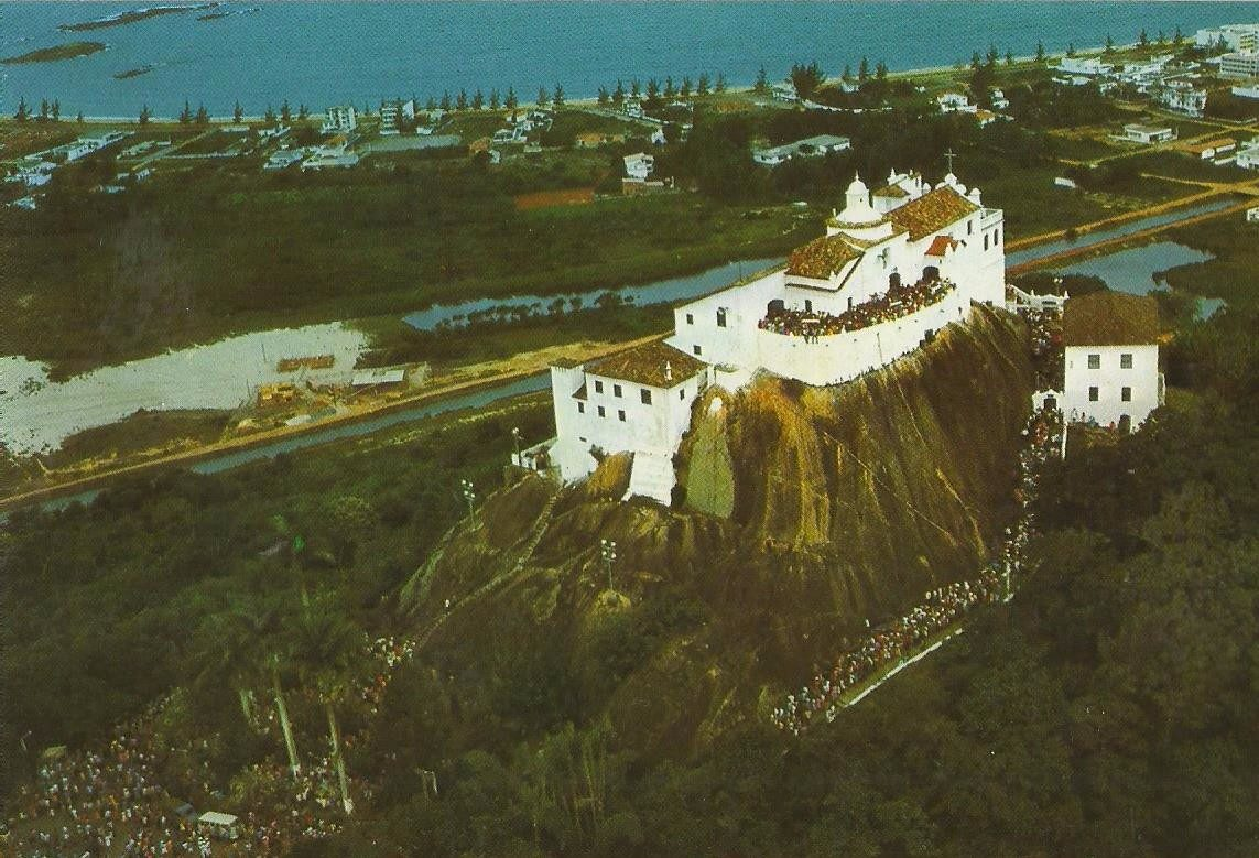 7266b0be1 Qvh-31970 - Postal Vila Velha, E S - Convento Da Penha - R$ 77,87 em ...