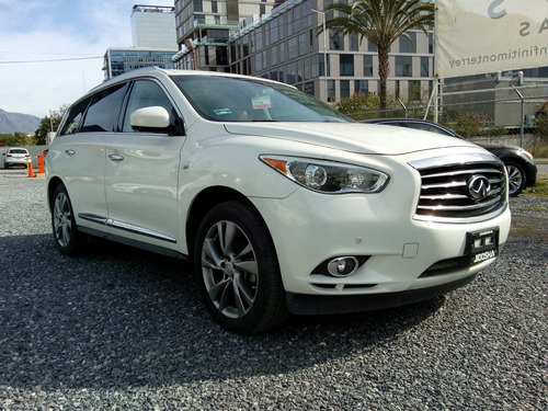 qx60 3.5 perfection t/a awd