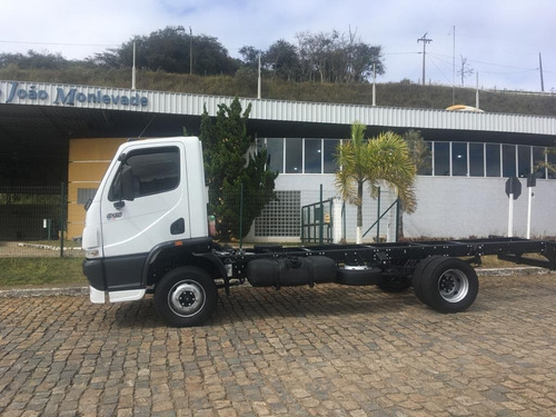 r$ 100.000 caminhao mb accelo ano 2012 file