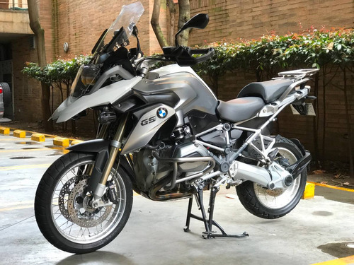 r 1200 gs en impecables condiciones