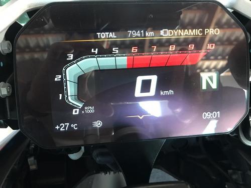 r-1200 gs premium rallye - tft