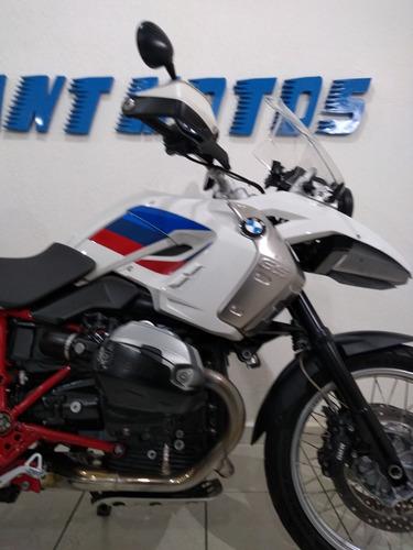 r 1200 gs rallye 2012