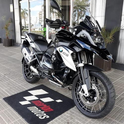 r 1200 gs triple black