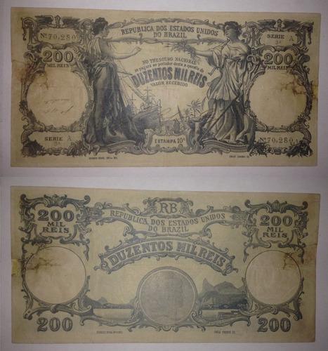r 146 - 200.000 réis - ano de 1905