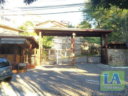 r$ 398.000,00 terreno condomínio 622 m² residencial à venda, camboinhas, niterói. - te0211