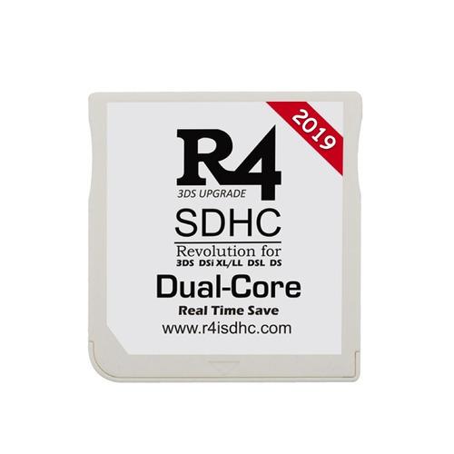 r-4 dual core 2019 tarjeta r-4 ultima version
