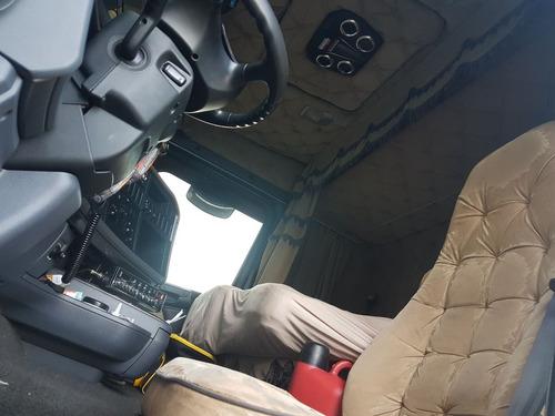 r 420 6x4 2011 traçado motor feito recente