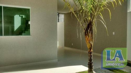 r$ 730.000,00 casa primeira locação 3 quartos suíte quintal à venda, itaipu, niterói. - ca1045