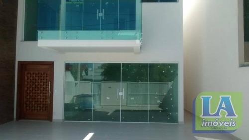 r$ 799.000,00 casa primeira locação 3 suítes  à venda, itaipu, niterói. - ca0823