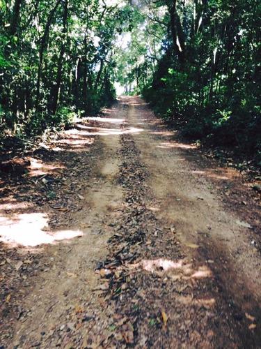 r areas para chácaras com portaria com água luz em ibiúna