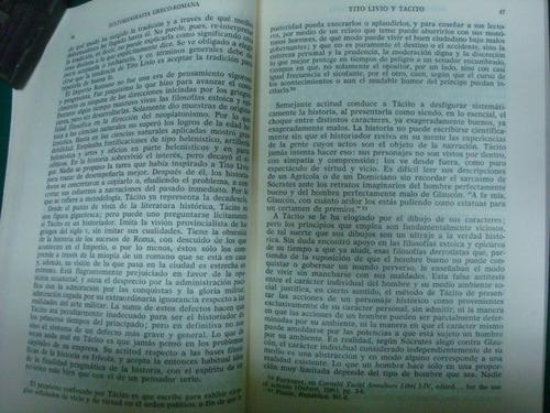 r. g. collingwood, idea de la historia, fondo de cultura