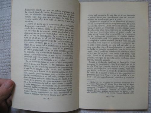 r. gullón - psicologías del autor y lógicas del personaje
