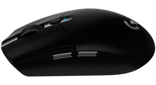 r   mouse lightspeed inalambrico logitech g305 200 12 000