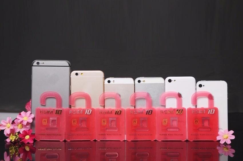 desbloquear iphone 6 en sevilla