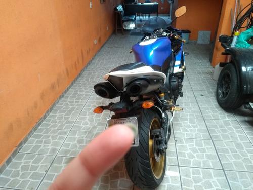 r1 yamaha yzf 2008 1000cc