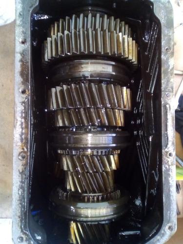 r12 motor y caja  motor junior 1.4 solo falta arranque