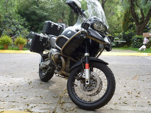 r1200gs adventure bmw