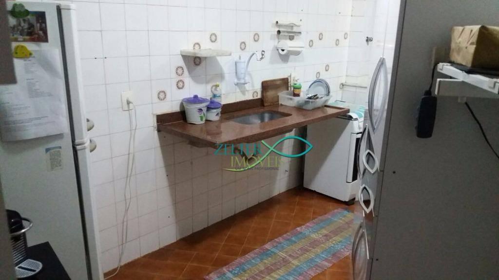 r$260 mil - maravilhoso apartamento no shopping 3.000 - 2 qtos - 1 suíte - churrasqueira - 1 vaga - ap0696