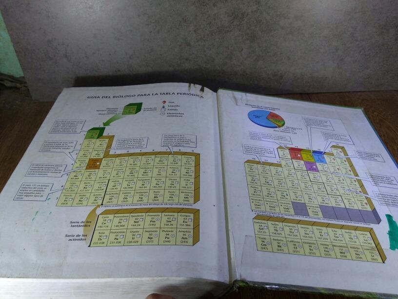 R289 Ciencias De Glencoe Biologia Alton Biggs, Whitney Crisp ...