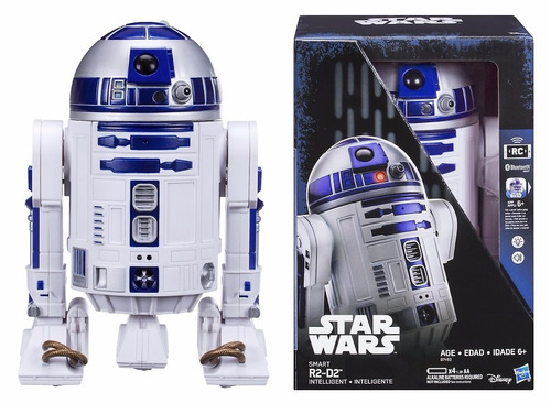 r2d2 smart rogue one 2016