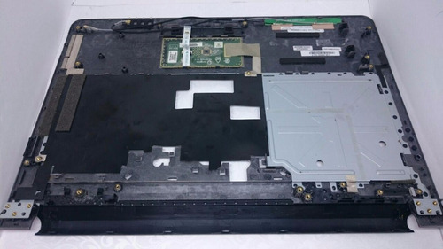 r306 carcaça touch notebook positivo premium xs4210
