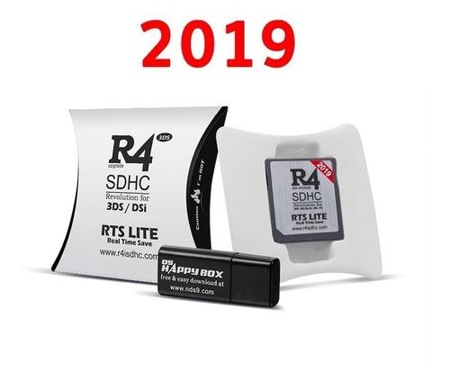 r4 3ds sdhc dsi rts lite 2019 upgrade nintendo c1