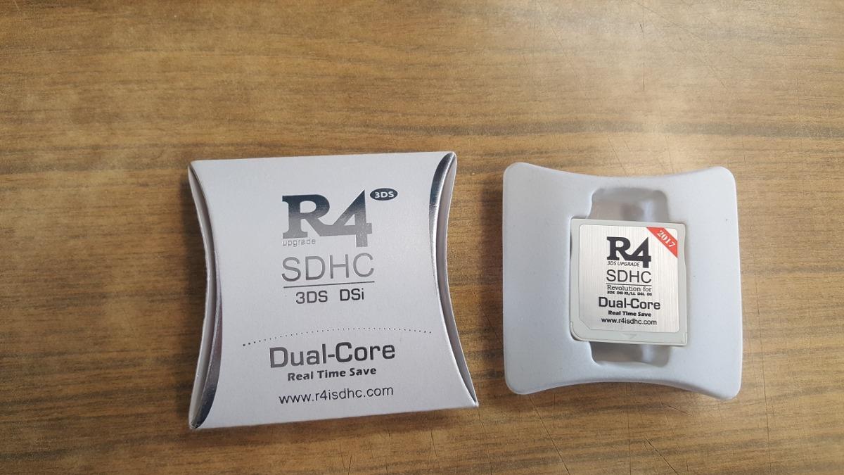 R4 Dual Core 2018 Original