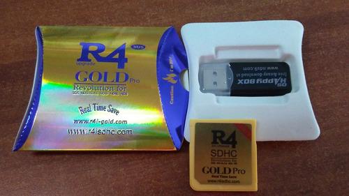 r4 gold 2019 original sin memoria tienda fisica