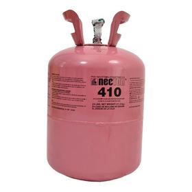 R410a X 11,3 Kgs Necton Gas Refrigerante R-410 P/ Aire Acond