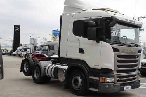 r440  scania 2013