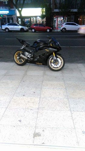r6 impecable