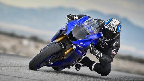 r6 linea nueva entrega inmediata palermo bikes 2018 0km