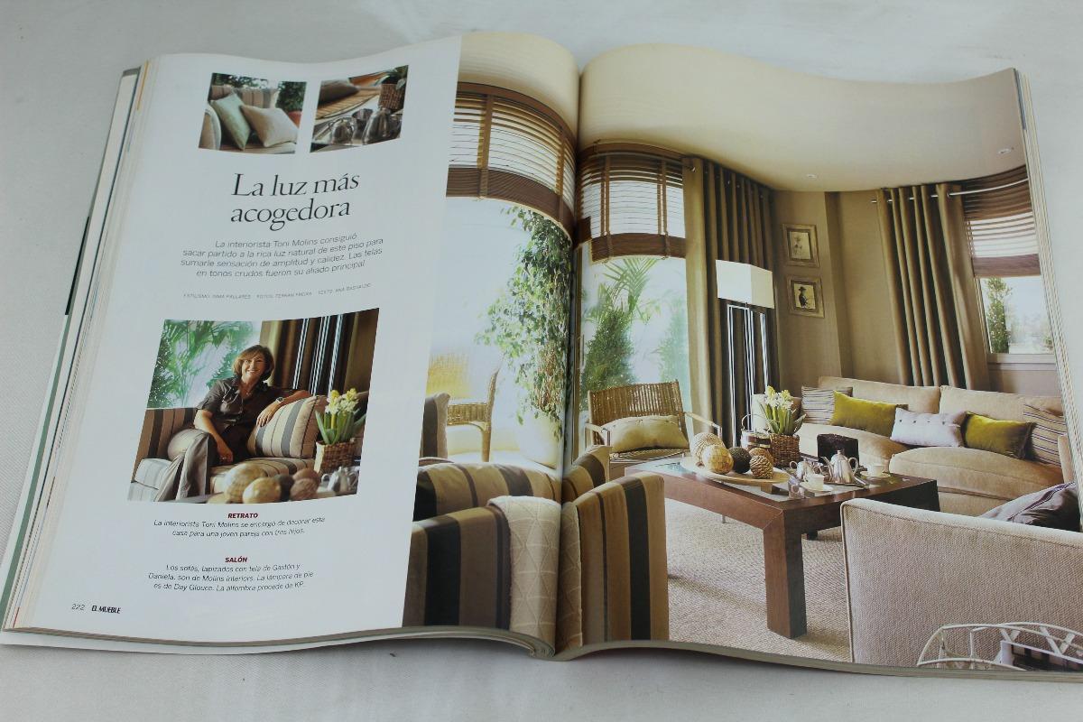 R606 Revista El Mueble Especial Comer En La Cocina 97 00 En